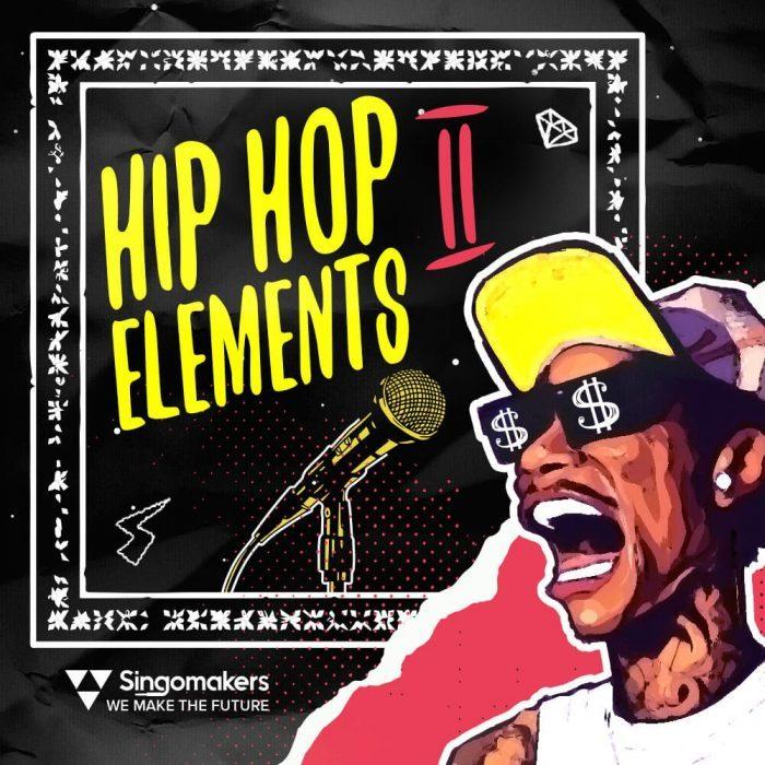 Singomakers Hip Hop Elements 2