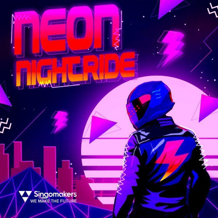 Singomakers Neon Nightride
