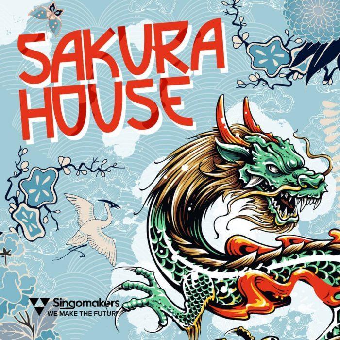 Singomakers Sakura House