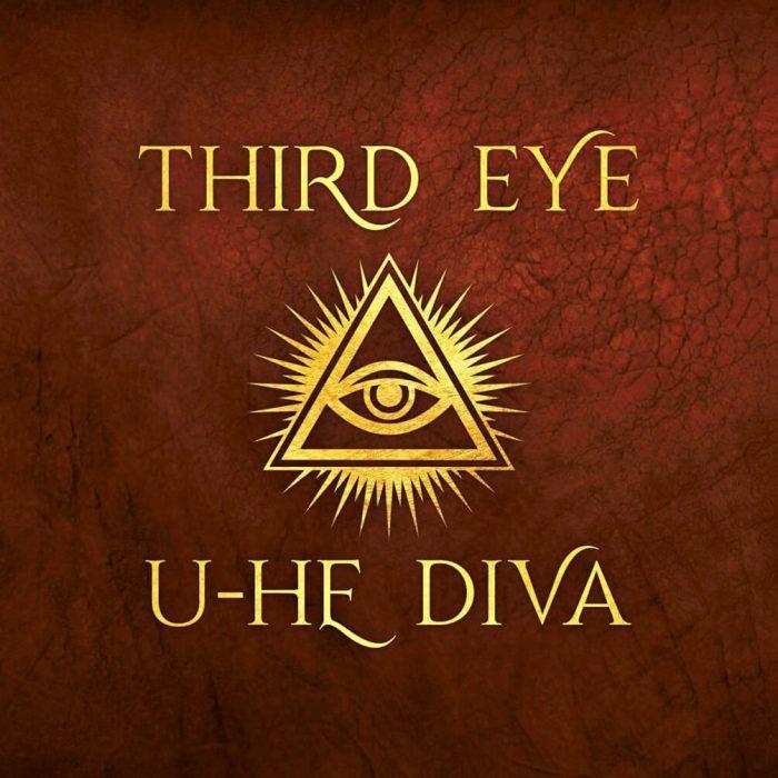 Sound Author Third Eye for u he Diva
