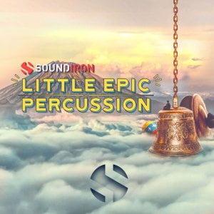 Soundiron Little Epic Percussion feat