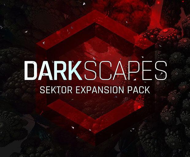 Sounds 2 Inspire Darkscape for Sektor