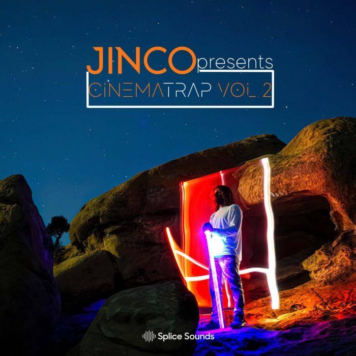 Splice Jinco Cinematrap 2