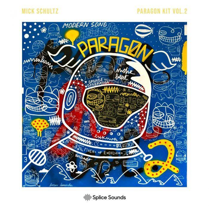 Splice Mick Schultz Paragon Kit 2