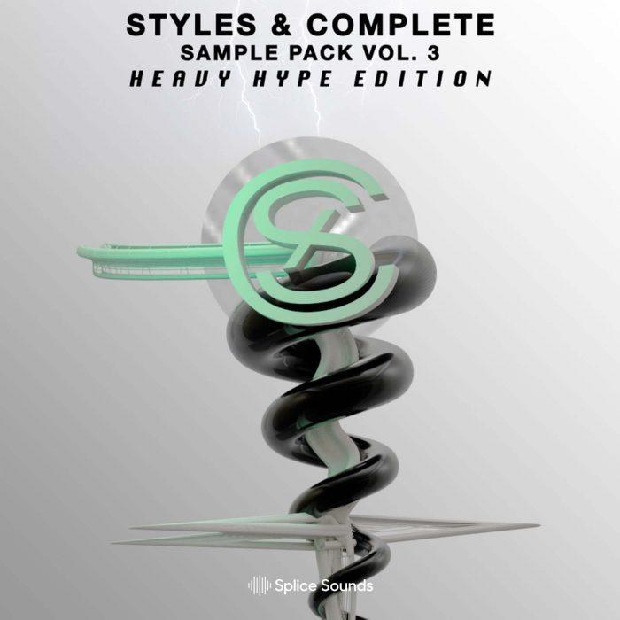 Splice Styles & Complete 3