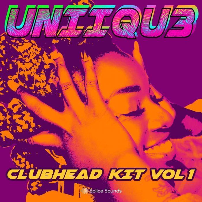Splice Uniiqu3 Clubhead Kit