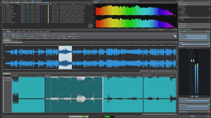Steinberg launches WaveLab 10 audio mastering software