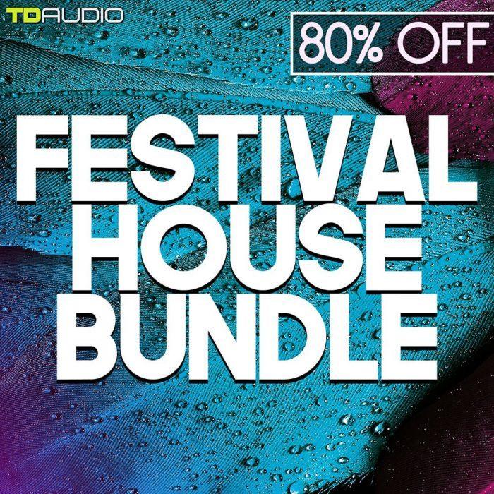TD Audio Festival House Bundle