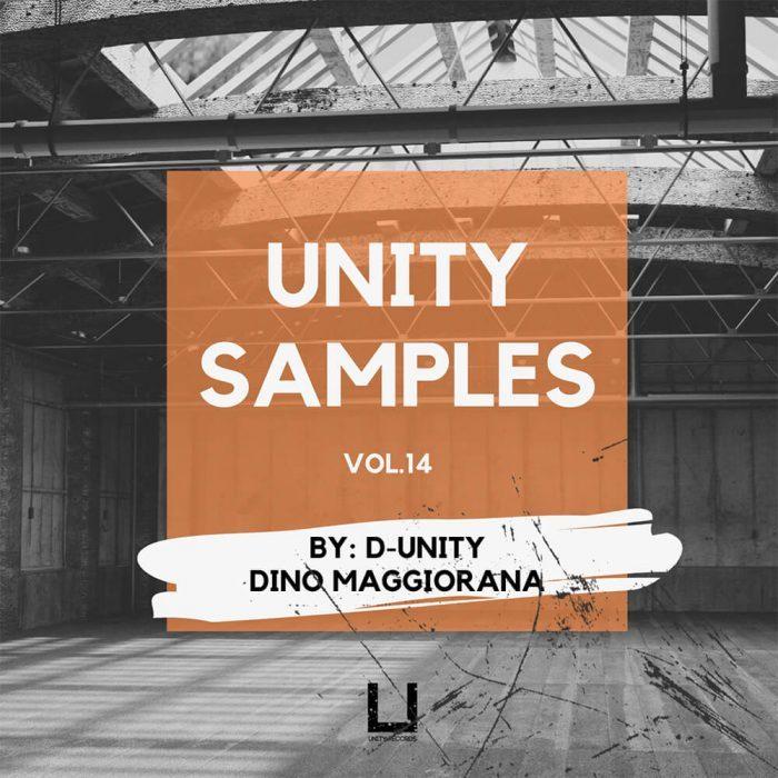 Unity Samples D Unity & Dino Maggiorana