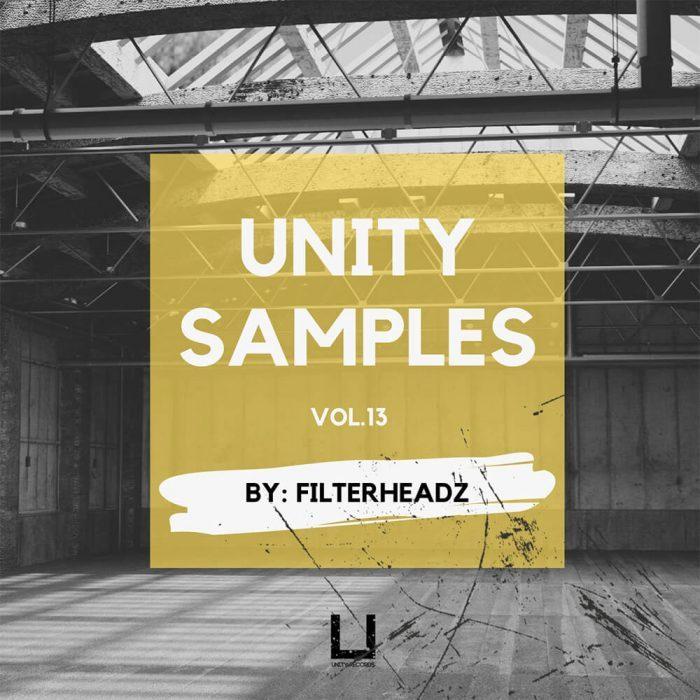 Unity Samples Filterheadz