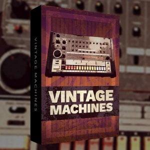 VST Buzz Vintage Machines