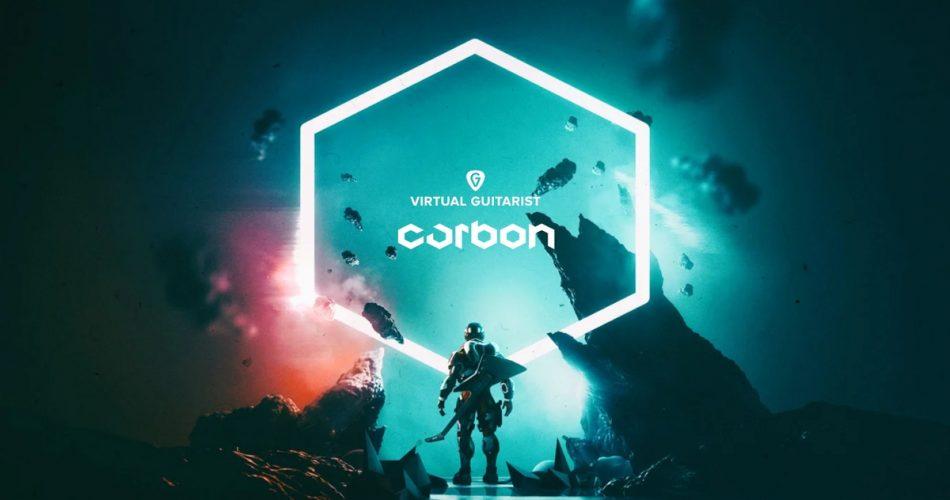 Virtual Guitarist Carbon