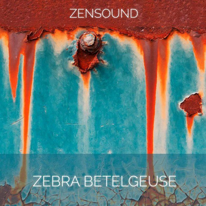 ZenSound Zebra Betelgeuse