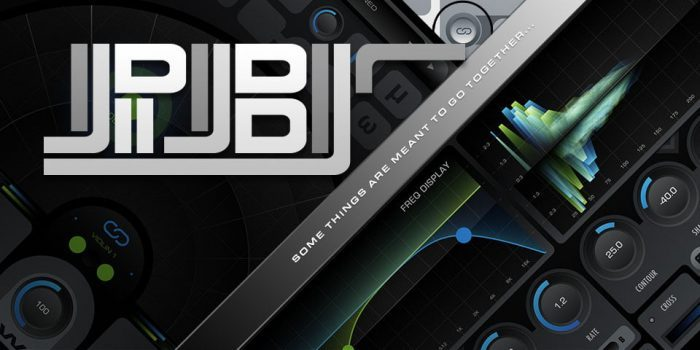 2CAudio PBJ