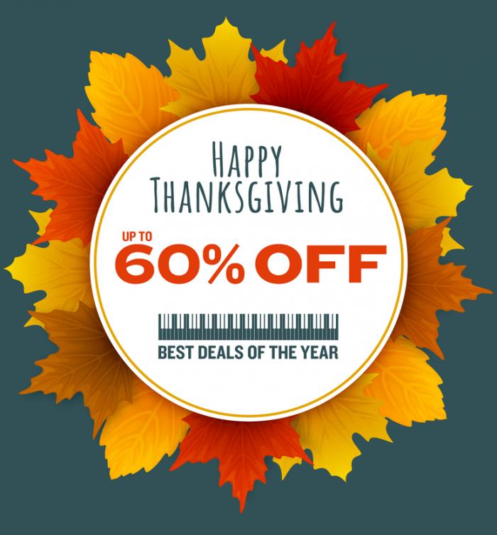 AAS Thanksgiving 2019