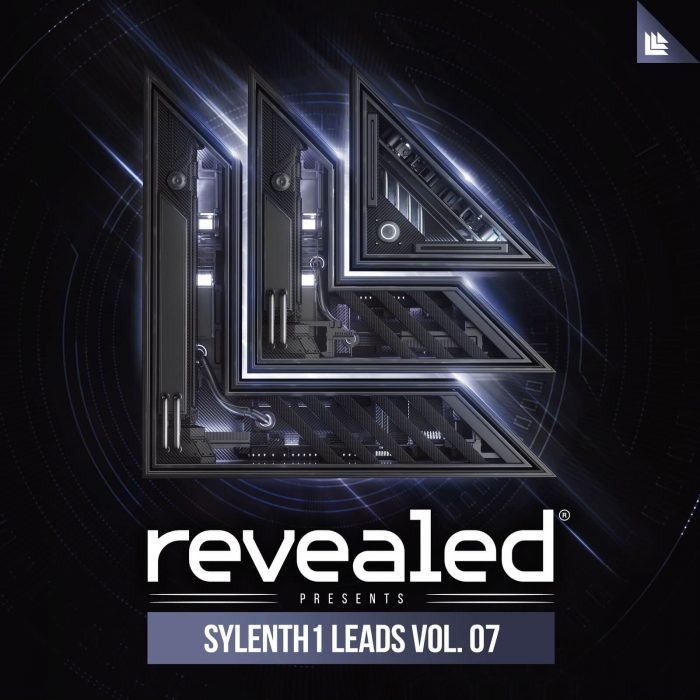 Alonso Sound Revealed Sylenth Leads Vol 7