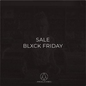 AngelicVibes Black Friday