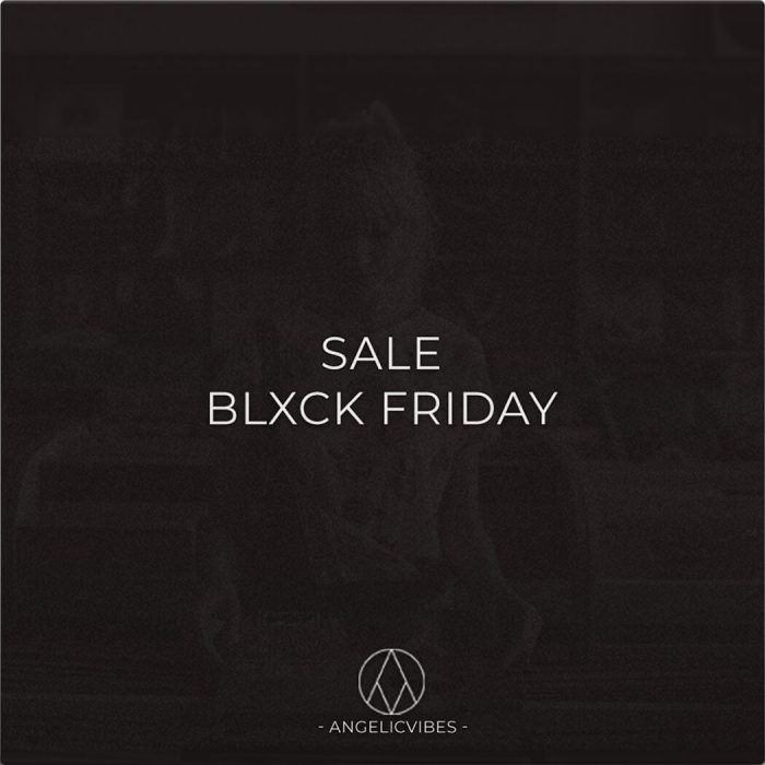 AngelicVibes Black Friday