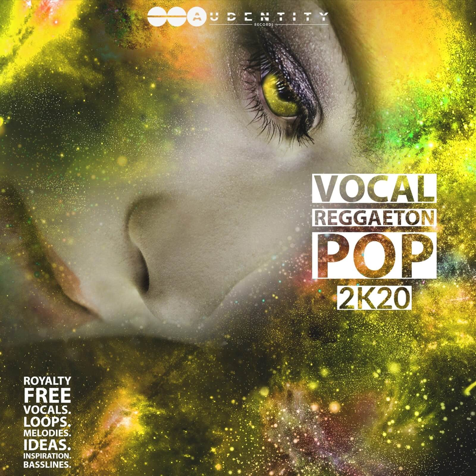 Audentity Records launches Vocal Reggaeton Pop 2K20 sample pack