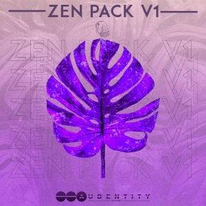Audentity Records Zen Pack V1