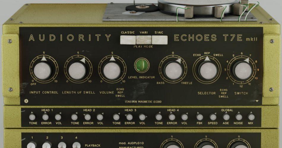 Audiority Echoes T7E 2.0