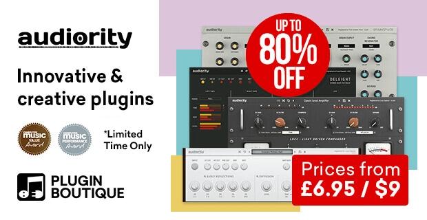 Audiority Plugins BG 80