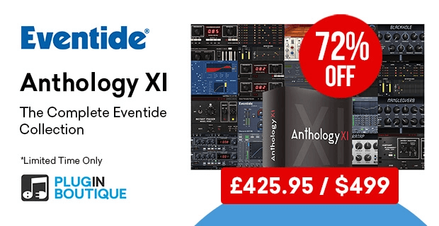 Eventide AnthologyXI sale