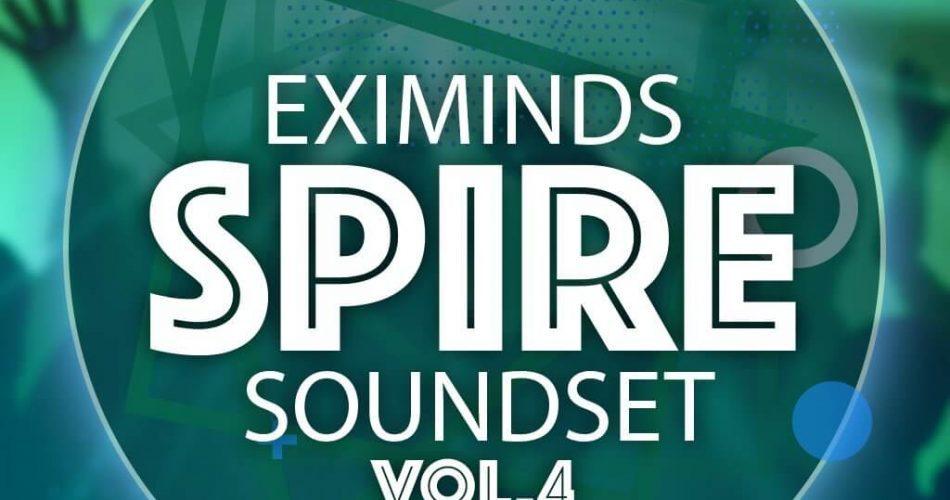 Eximinds Spire Soundset Vol 4