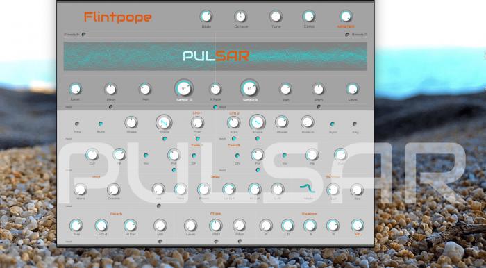 Flintpope Pulsar