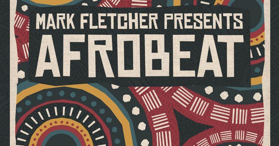 Frontline Producer Mark Fletcher Afrobeat