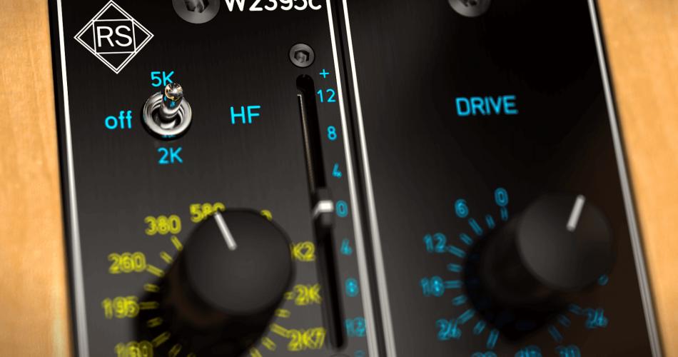 Fuse Audio Labs RS W2395c Promo