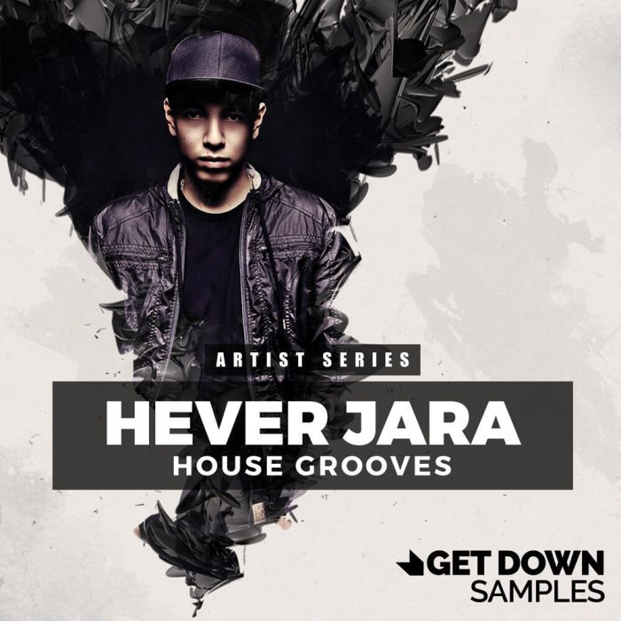 Get Down Samples Hever Jara House Grooves