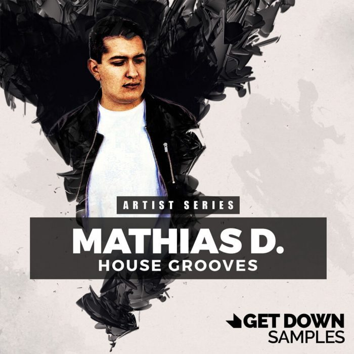 Get Down Samples Mathias D House Grooves