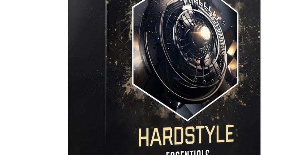 Ghosthack Hardstyle Essentials