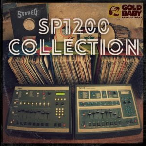Goldbaby SP1200 Collection