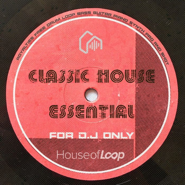 House of Loops Classic House Essential