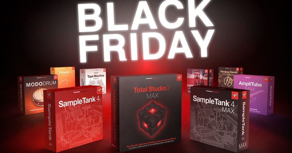 IK Black Friday 2019