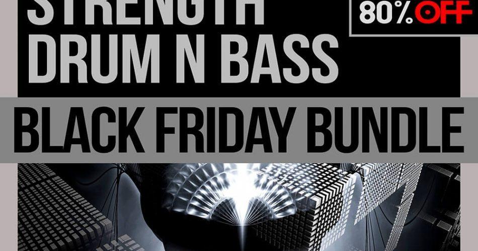 ISR Drum N Bass Bundle 80 OFF