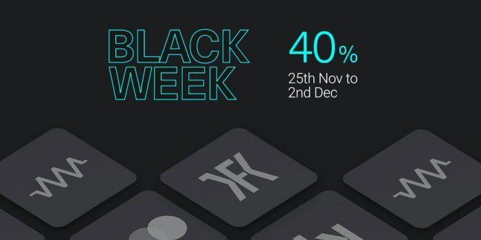 Imaginando Black Week