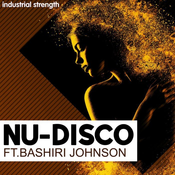 Industrial Strength Nu Disco