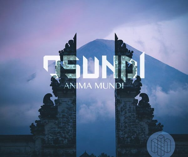 Initimate Sound Osundi Anima Mundi