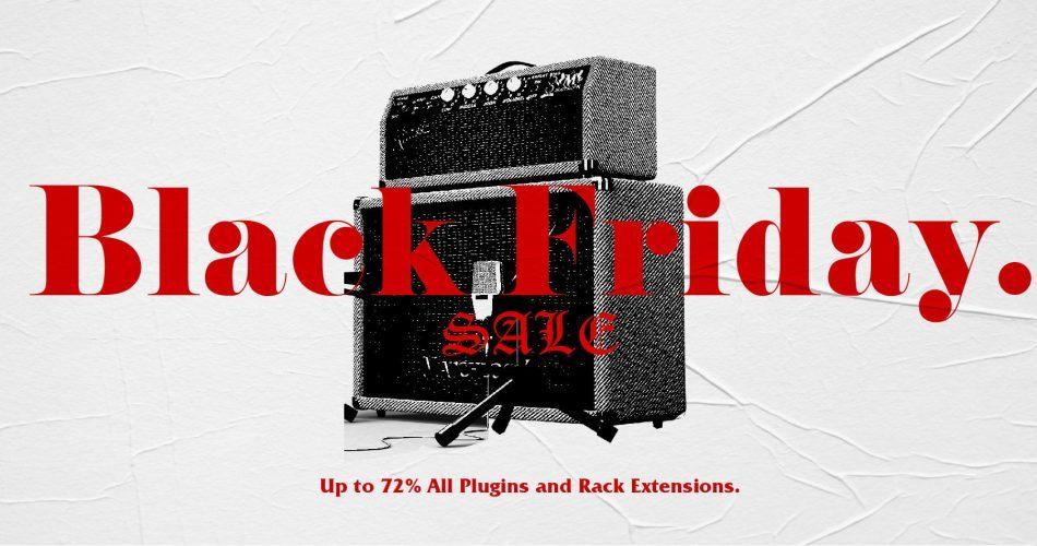 Kuassa Black Friday 2019