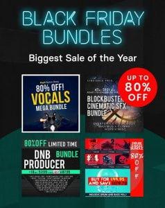 Loopmasters BF Bundle Deals