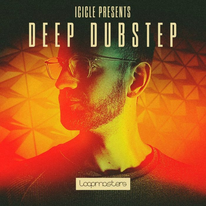 Loopmasters Icicle Deep Dubstep