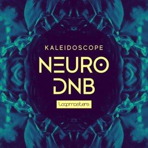 Loopmasters Kaleidoscope Neuro Drum & Bass