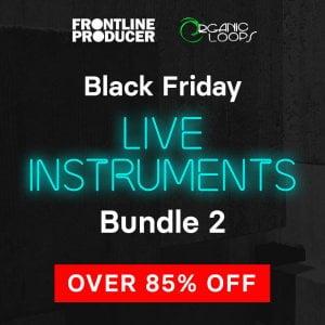 Loopmasters Live Instruments Bundle