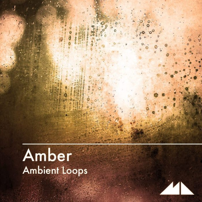 ModeAudio Amber Ambient Loops