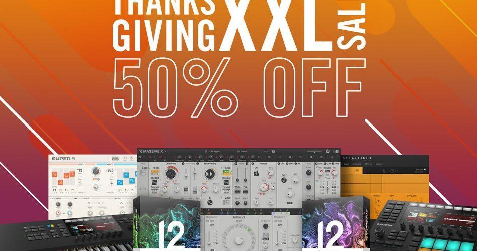 NI Thanksgiving XXL Sale
