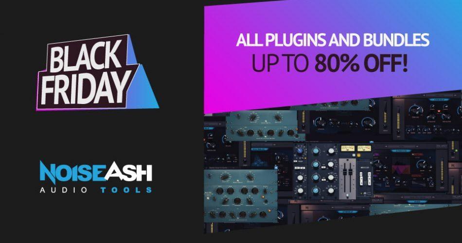 NoiseAsh Black Friday