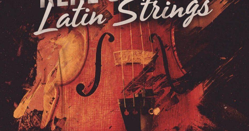 Organic Loops Latin Strings